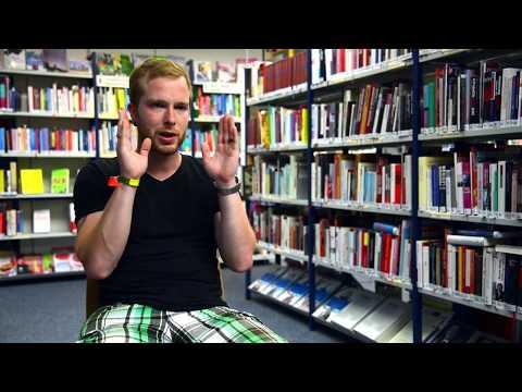 Pierre - Studium Soziologie
