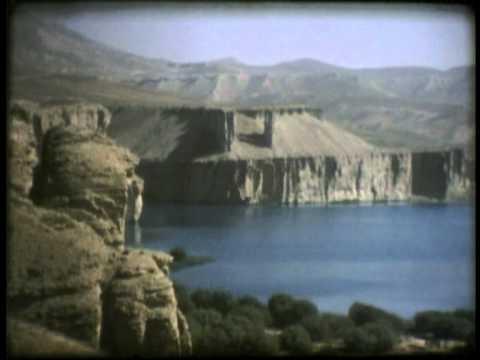 Band-e-Amir (Afghanistan 1975)