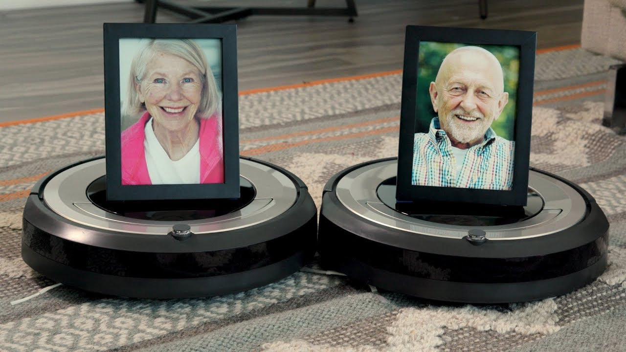this-silicon-valley-start-up-will-put-your-picture-on-a-roomba-after-you-die
