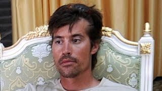 James Foley and What Brought Him To ISIS in Iraq