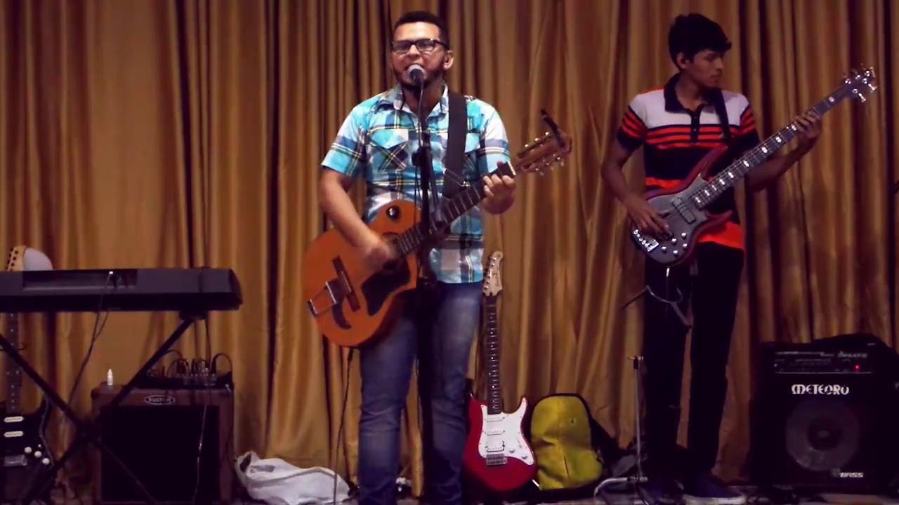 Denny Gomes - AO VIVO, CD O Rei está voltando - Reggae Gospel - HARPA CRISTÃ