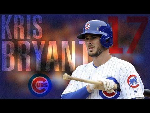 Kris Bryant | 2016 'MVP' Highlights ᴴᴰ