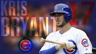 "Kris Bryant | 2016 ""MVP"" Highlights ᴴᴰ"