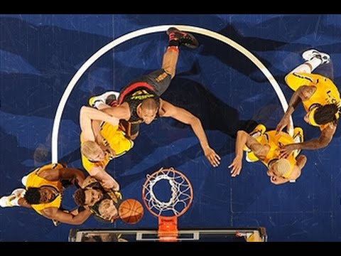 Atlanta Hawks vs Indiana Pacers - December 28, 2015