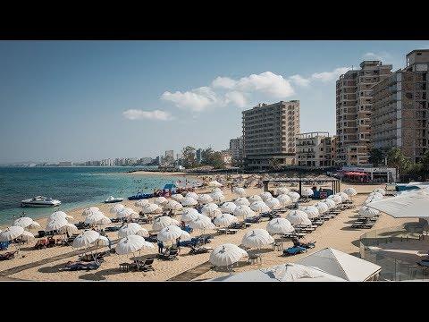 The World's Biggest Abandoned Beach Resort Town - WEB WATCH