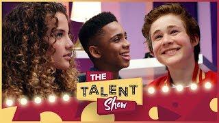 "THE TALENT SHOW | ""Meet the Judges"" | Ep.1"