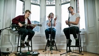The Crookes - Tenement TV