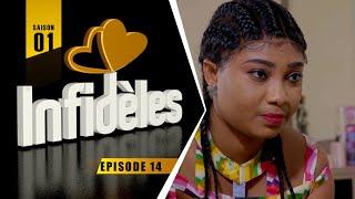 INFIDELES - Saison 1 - Episode 14 **VOSTFR**