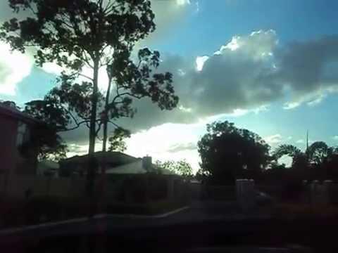 From Beenleigh (train Station) To Eagleby - Brisbane (Australia)