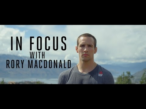 Bellator 179: In Focus | Rory MacDonald