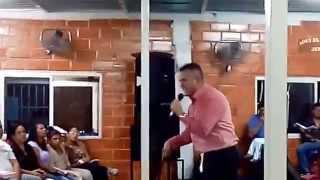Carlos Morán Profecia Para Venezuela 2015 2016