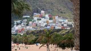TENERIFE - îles Canaries