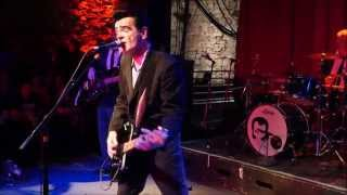 Unknown Hinson - Hippie Girl @ Masquerade, Atlanta - Fri Jul/17/2015