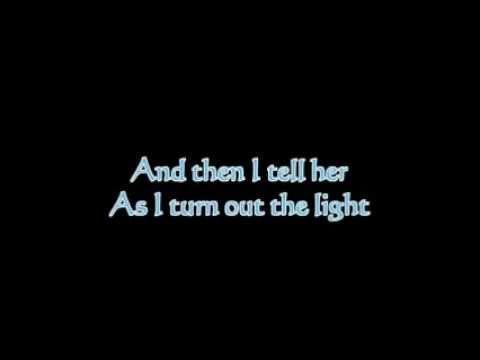 Wonderful Tonight - Cover - Lyrics