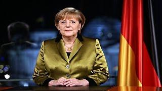 Macht Mensch Merkel - Acht Jahre Kanzlerin in Deutschland (Doku HD)