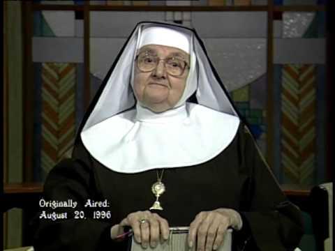 Mother Angelica Live Classic - Rash Judgement- 8/20/1996