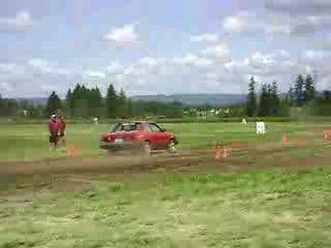 Hillsboro Rallycross 6-22-08 Craigslist Special 3