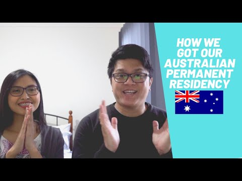 How We Got Our Permanent Residency In Australia | Visa Cost And Step By Step Process | 2019