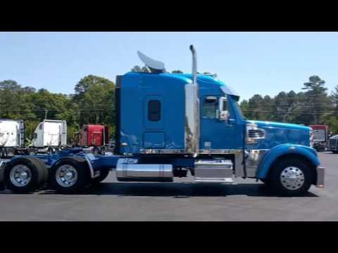 Freightliner Coronado For Sale >> 2012 FREIGHTLINER CORONADO 132 For Sale - YouTube