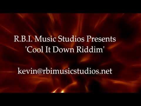 R.B.I. Music Studios Presents: