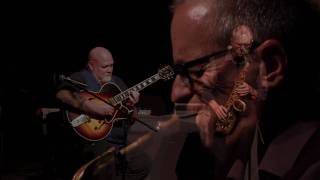TEDxFullerton - Bruce Babad-Joe Jewell - Jazz Improvisation As Conversation