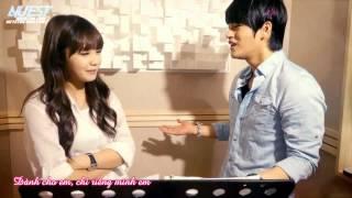 [Vietsub+Kara] All For You - Seo In Guk ft EunJi ( Apink)