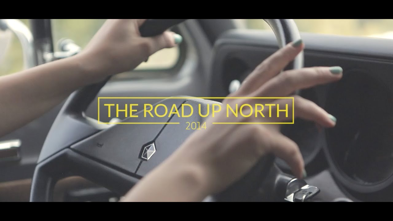 Download The Road Up North - Teaser