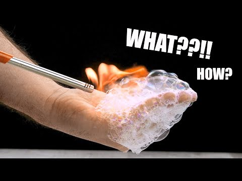 16 AWESOME EXPERIMENTS - LIFE HACKS