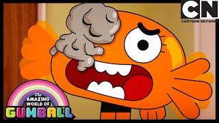 Mikrodalga   Gumball Türkçe   Çizgi film   Cartoon Network Türkiye