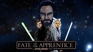 Fate of the Apprentice (Part Ten): What happens between Episodes 6 & 7?