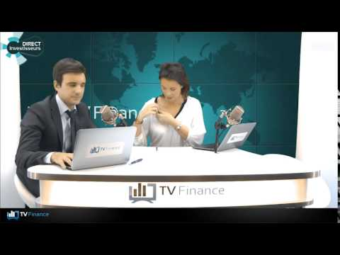 TV Finance : le multiplex des traders avec Vincent Ganne de FXCM