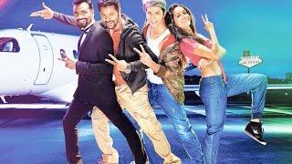 ABCD 2 official trailer 2015 Varun Dhawan | Allu Arjun | Shraddha Kapoor | Prabhu Deva