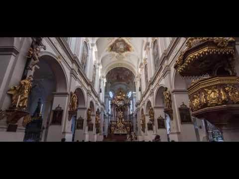 Munich Drone Video Tour | Expedia