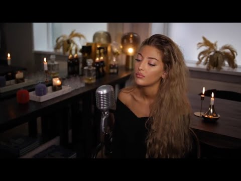 Lonely Together (Avicii, Rita Ora) - Sofia Karlberg cover