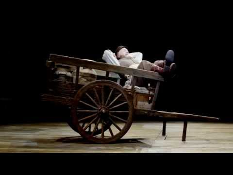 "Fiddler on the Roof | ""If I Were a Rich Man"" 