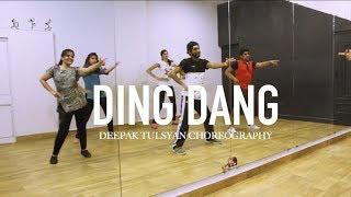 Baixar Ding Dang Dance Video   Bollywood Dance   Deepak Tulsyan Choreography   Easy Dance Steps
