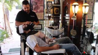 Barber Shops of Mexico - Mrs and Man Barber Shop