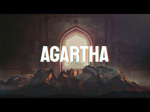 L'AGARTHA   Le royaume souterrain