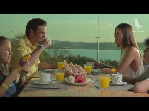 Club Med Lake Paradise - Tudo incluído a apenas 1 hora de São Paulo com a Acta Turismo