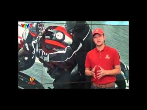 Xe va phong cach - Ducati - so 03-.VTV9.avi
