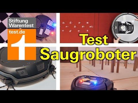 test-saugroboter-2019:-tierhaar-testsieger-&-krümel-meister---irobot-&-co.-im-vergleich