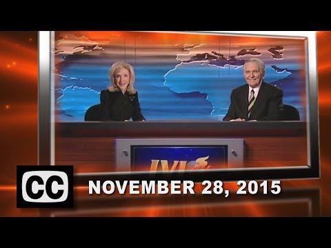 Jack Van Impe Presents November 28, 2015