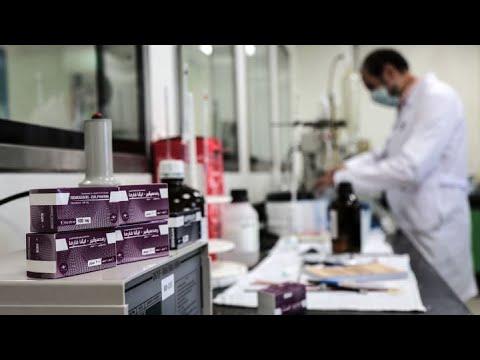 Former FDA Chief Scott Gottlieb On FDA's Approval Of Remdesivir To Treat Covid-19