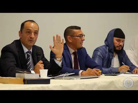 "Débat : Karim Al-Hanifi & Sam Shamoun : ""Jesus, Dieu Sauveur Du Monde ?"" A PARTAGER !"
