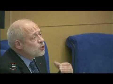 Alain CHOUET (Direction de la securite a la DGSE) au Sénat sur al qaida