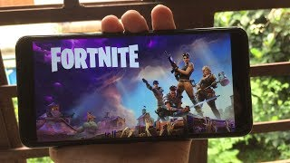 How to download Fortnite on any Android.....#Fortnite