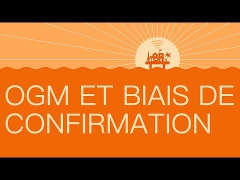 #16 OGM, faits et biais cognitifs