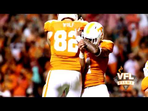 Tennessee Football 2015 Hype Video (With All Knoxville Music)