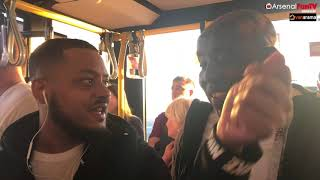 To Russia With More Love! (Ft Troopz) | AFTV World Cup VLOG