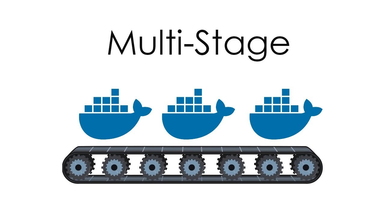 Docker Multi-Stage Build Tutorial with Typescript